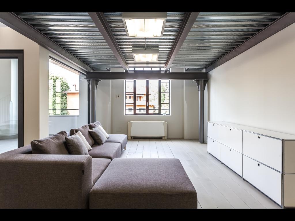 Lussuoso Loft con terrazzo coperto